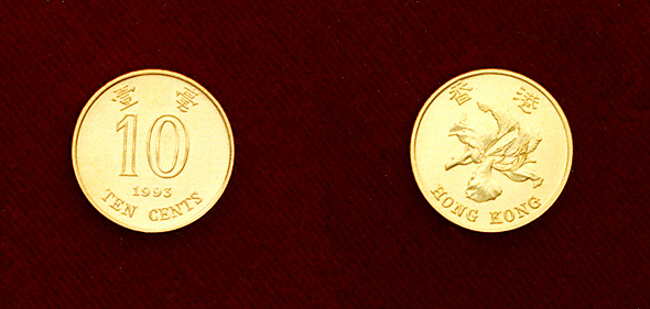一美元_香港金融管理局 - 稀有錢幣